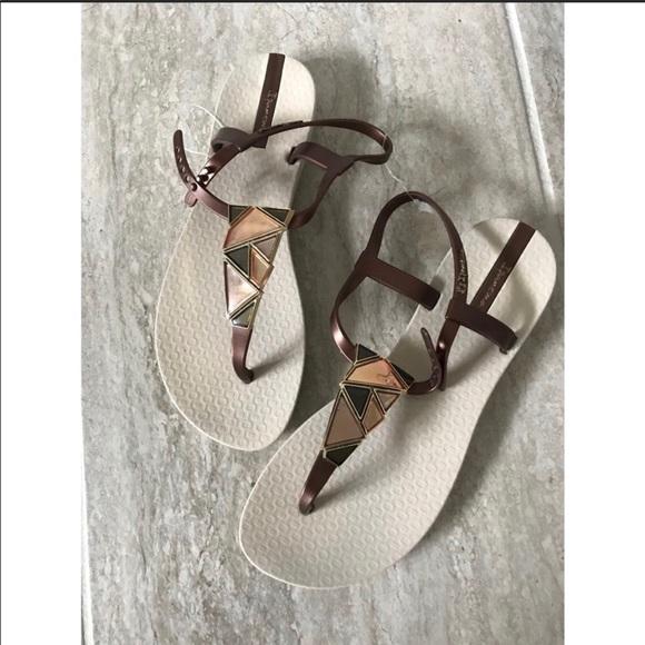 Ipanema Shoes   Ipanema Grendene Swim